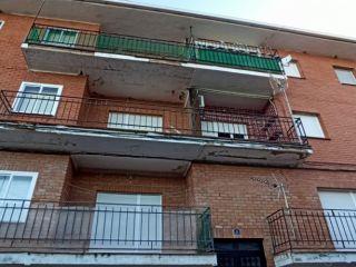 Piso en venta en San Pablo De Los Montes de 98  m²