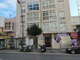 Atico en venta en Almeria de 110  m²