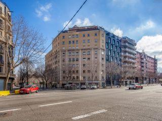 Piso en venta en Bcn-eixample de 82  m²