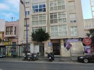 Piso en venta en Almeria de 110  m²