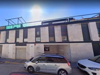 Garaje en venta en Bernuy De Porreros de 26  m²