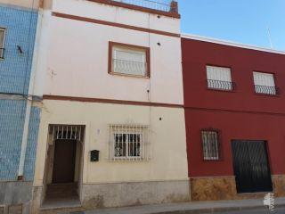 Piso en venta en Huércal De Almería de 102  m²