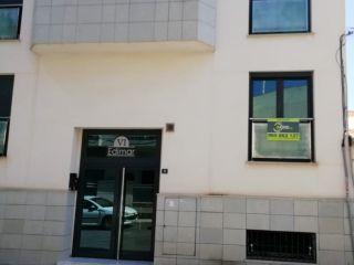 Piso en venta en Nucia, La de 100  m²