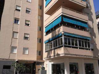 Piso en venta en Fuengirola de 94  m²