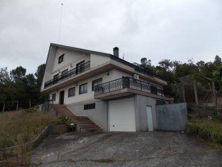 Atico en venta en San Cibrao Das Viñas de 480  m²