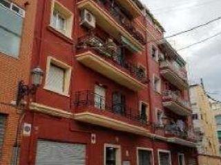 Piso en venta en Valencia de 102  m²
