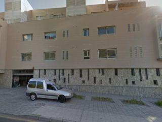 Garaje en venta en San Sebastián De La Gomera de 11  m²