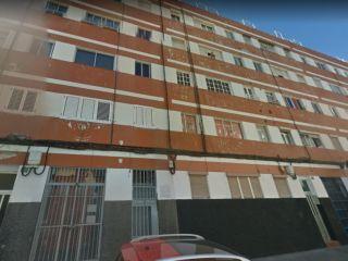 Piso en venta en Las Palmas De Gran Canaria de 56  m²