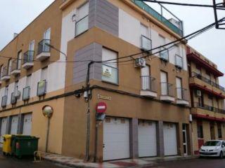 Atico en venta en Don Benito de 196  m²