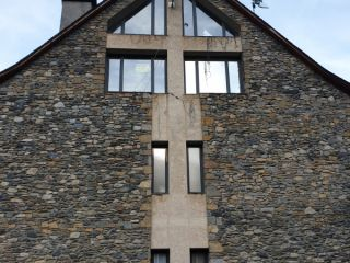 Piso en venta en Vielha de 114  m²