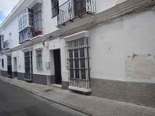 Atico en venta en Sanlucar De Barrameda de 57  m²