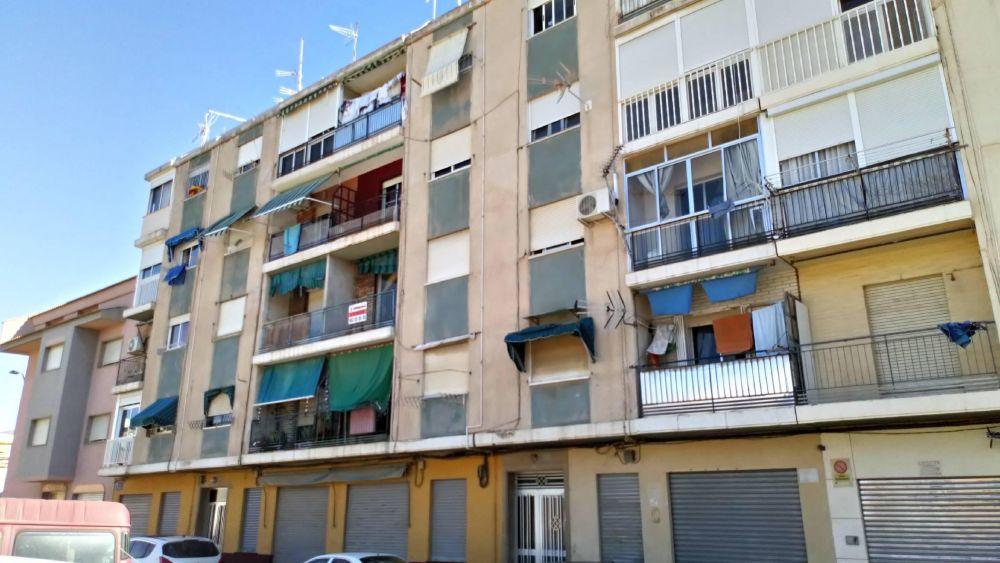 Vivienda en venta en c. athenas, 6, Cartagena, Murcia