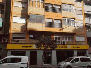 Piso en venta en Alicante de 68  m²