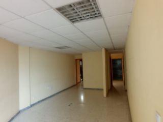 Piso en venta en Malaga de 135  m²