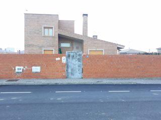 Unifamiliar en venta en Peñaranda De Bracamonte de 373  m²