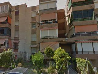 Piso en venta en Alicante de 82  m²