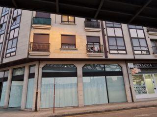 Local en venta en Ourense de 143  m²