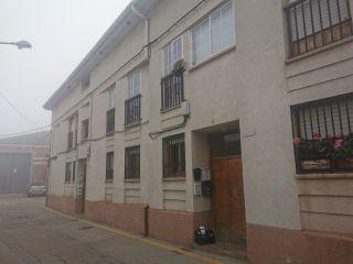 Atico en venta en Santa Maria La Real De Nieva de 96  m²