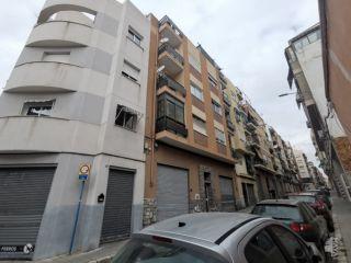 Piso en venta en Alicante de 47  m²