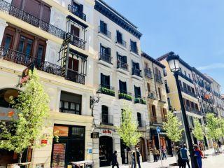 Piso en venta en Madrid de 113  m²