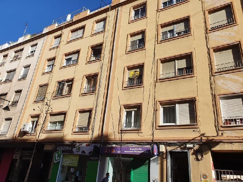 Vivienda en venta en c. na saurina d'entença, 20, Alcoi, Alicante