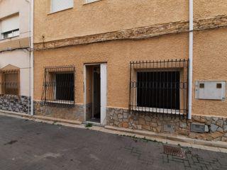 Piso en venta en Santomera de 104  m²