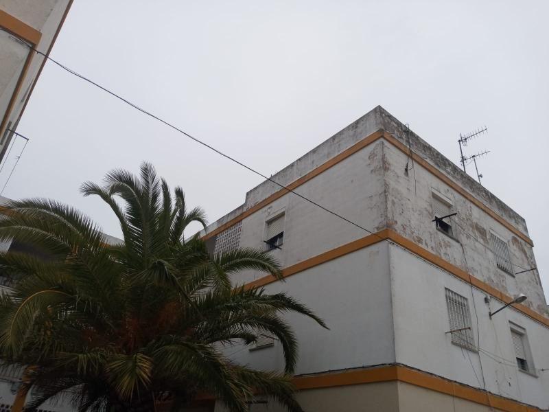 Vivienda en venta en c. patron tornelito, 2, Bonanza, Cádiz