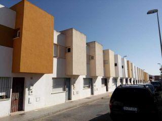 Atico en venta en Villalba Del Alcor de 85  m²