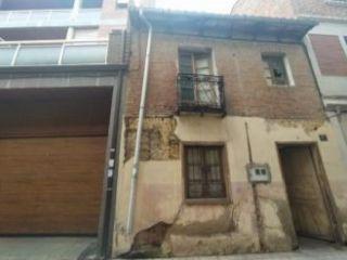 Piso en venta en Astorga de 102  m²