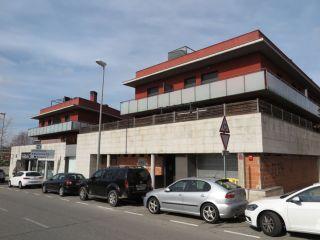 Piso en venta en Franqueses Del Vallès (les) de 54  m²