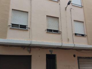 Atico en venta en Burriana de 68  m²