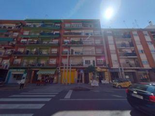 Piso en venta en Alaquàs de 119  m²