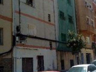 Piso en venta en Hospitalet De Llobregat, L' de 57  m²
