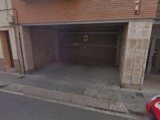 Garaje en venta en El Prat De Llobregat