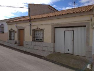 Piso en venta en La Puebla De Montalbán