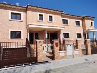 Unifamiliar en venta en Villanueva De La Torre de 189  m²