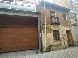 Atico en venta en Astorga de 102  m²