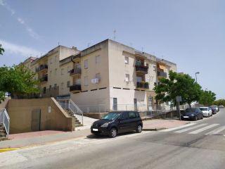Piso en venta en Medina Sidonia de 82  m²