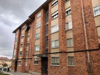Piso en venta en Segovia de 87  m²