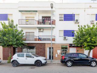 Piso en venta en Palacios Y Villafranca, Los de 92  m²