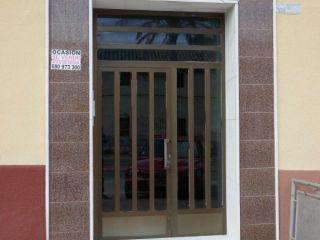 Atico en venta en Caudete de 147  m²