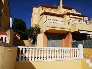 Unifamiliar en venta en Pobla De Montornes, La de 122  m²