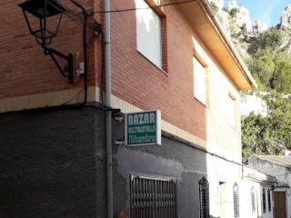 Piso en venta en Cogollos Vega de 94  m²