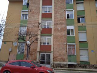 Atico en venta en Huesca de 52  m²