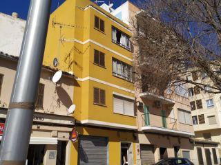 Atico en venta en Palma De Mallorca de 59  m²