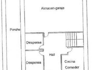 Atico en venta en San Martin De Amescoa de 396  m²