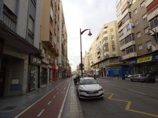 Piso en venta en Malaga de 63  m²
