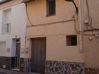 Piso en venta en Callosa D'en Sarria de 68  m²
