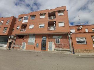 Piso en venta en Cabañas De La Sagra de 113  m²