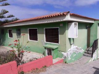 Unifamiliar en venta en Sauzal, El de 152  m²